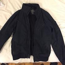 Men's Express Bomber Jacket Medium Photo