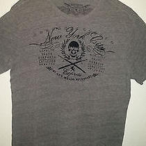 Men's Express Graphic T-Shirt Size L Photo