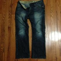 Men's Express Kingston Jeans 32x30 Photo