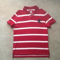 Men's Express Polo Shirt Photo