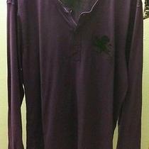 Men's Express Purple Shirts  Photo