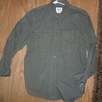 Men's Express Shirt Size Medium Photo
