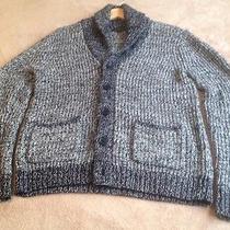 Men's Express Sweater. Regular Price Was 118 Photo