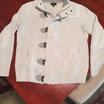 Men's Express Sweater Size Xl Photo