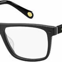 Men's Fossil Fossil 6087 04o0 55 Eyeglasses Photo
