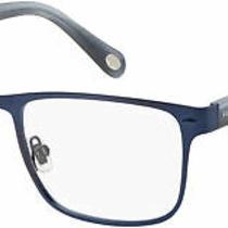 Men's Fossil Fossil 6088 00d4 54 Eyeglasses Photo