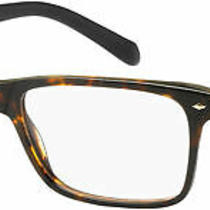 Men's Fossil Fossil 7003 0086 54 Eyeglasses Photo