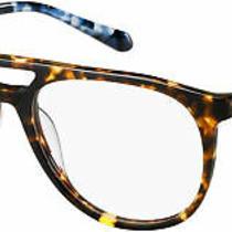 Men's Fossil Fossil 7054 0086 53 Eyeglasses Photo