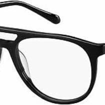 Men's Fossil Fossil 7054 0807 53 Eyeglasses Photo