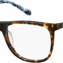 Men's Fossil Fossil 7055 0086 53 Eyeglasses Photo