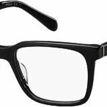 Men's Fossil Fossil 7062 0807 52 Eyeglasses Photo