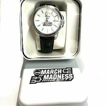 Men's  Fossil Watch 2017 March Maddness 24-J274 Photo