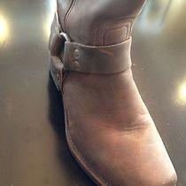 Men's Frye Harness Boots Photo