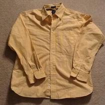 Men's Gap Classic Shirt Sz M Photo