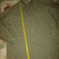 Men's Gap Long Sleeve Shirt. Sz. Xlg Photo