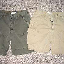 Men's Gap Shorts 29w Photo