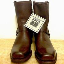 Men's Genuine Frye Boots Size 10 M. New New New Photo