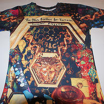 Men's Givenchy Shirt- Versace Style Haas Brothers Collection U.s. Small Photo