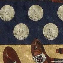 Men's Golf Clubs Golfing Golf Balls Tie Photo