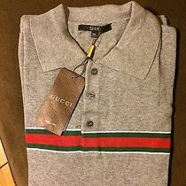 Men's Gucci Polo Photo