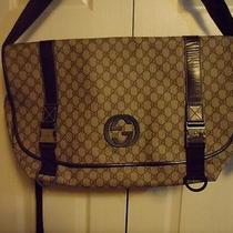 Men's Gucci Shoulder Bag  Photo