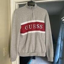 Mens Guess Sweater - Size Small Photo