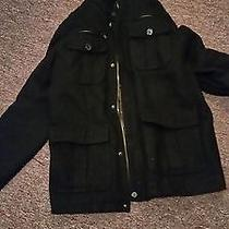 Men's Guess Winter Coat Photo