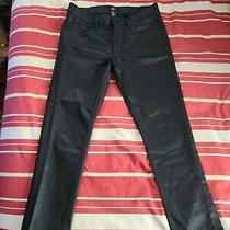 Men's h&m Black Jeans Size 29 Nwot Photo