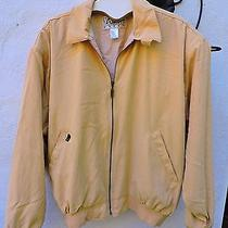 Men's Haley Elements Leightweight Cotton Lined Jacket  Size L Photo