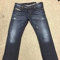 Men's Jeans Photo