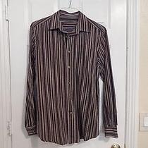 Men's John Varvatos Shirt (M) Photo