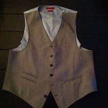Men's John Varvatos  Vest Photo