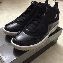 Men's Jordan Elements Basketball Shoes Size 12 New With Box Xi  Photo