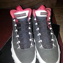 Men's Jordan Retro 9 Kilroy Size 11 Photo