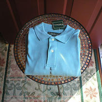 Men's Kohl's Brand Croft and Barrow Cotton Golf Shirts New Never Worn Photo