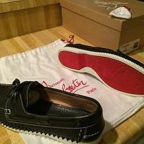 Men's Louboutin  Photo