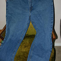 Men's Mens Carhartt Jeans 40 X 34 Photo