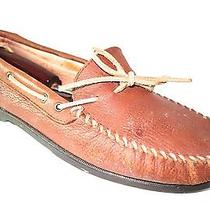 Men's Minnetonka Moccasin Shoes  Moccasin  Sz 12 Photo
