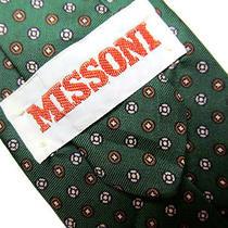Men's Missoni  Tie  (8011) Photo