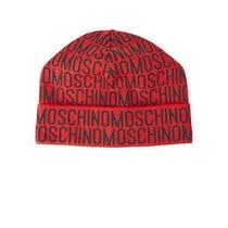 Men's Moschino Knit Hat Photo