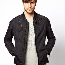 Men's Moto Jacket Photo