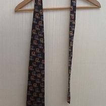 Men's Necktie Computer Save the Children Winner Design Tiffani Age 14 Computers Photo