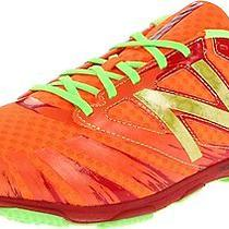 Men's New Balance 700v3 Cross Country Running Shoes Sz 10.5 D Spikeless Mxc700ro Photo
