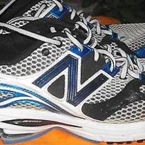 Men's New Balance  870 Cross Training/ Running Athletic Size 10d Shoes Photo
