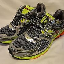 Men's New Balance Nb M860gy3 Marathon Running Shoes 11 Track Run Jog 5k Athletic Photo