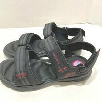 Men's New Balance Plush 20 Sandal Size 9  4 W Photo