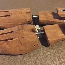Men's New Bally's Wood Shoe Horn Photo