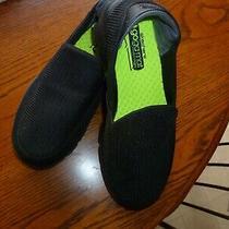 Men's New Skecher Loafers Slip-on Shoe Sneakers Size 8.5 Photo