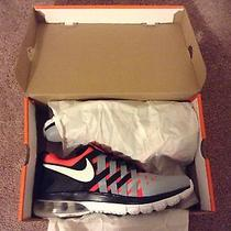 Men's Nike Air Fingertrap Training Shoe Photo