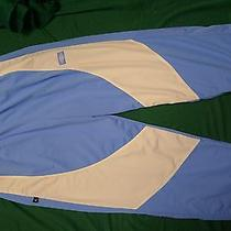 Men's Nike Air Jordan Pants Baby Blue Size Xl Sweatpants Photo